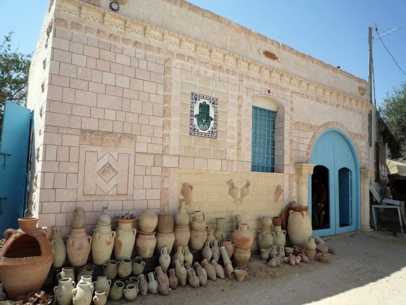 Midoun, Djerba