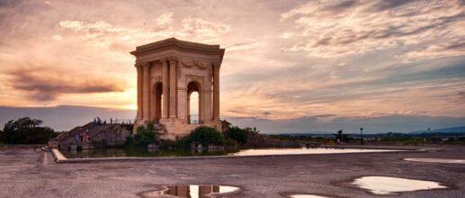 Direction le soleil de Montpellier ! ☀