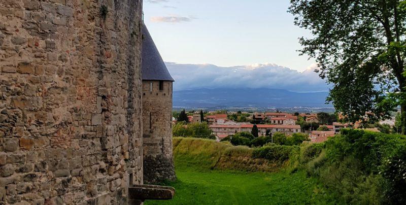 Montredon, Carcassonne