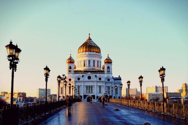 Quelle est la meilleure période pour visiter Moscou ?