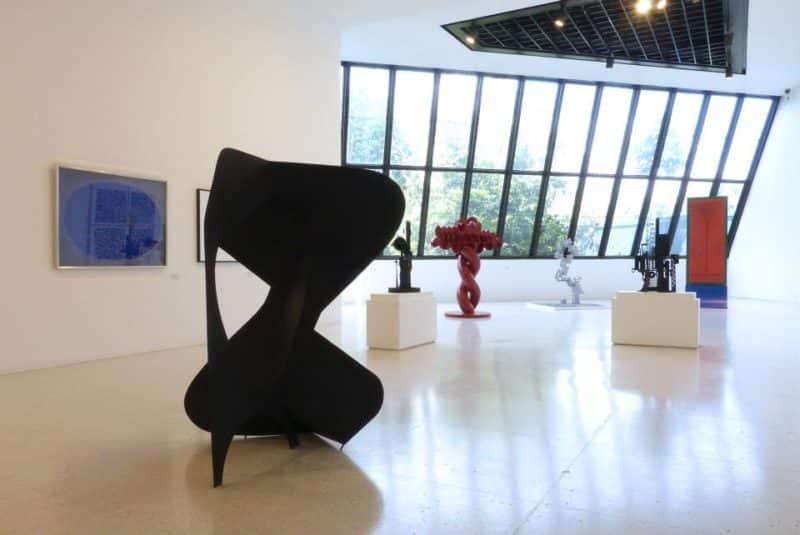 Musée d'Art Contemporain de Caracas