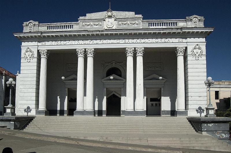 Musée Emilio Bacardi, Santiago de Cuba