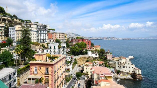 Les 14 choses incontournables à faire à Naples