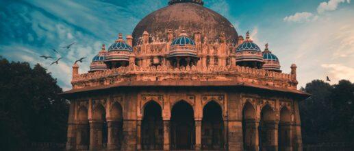 Partez explorer New Delhi 🇮🇳🎒