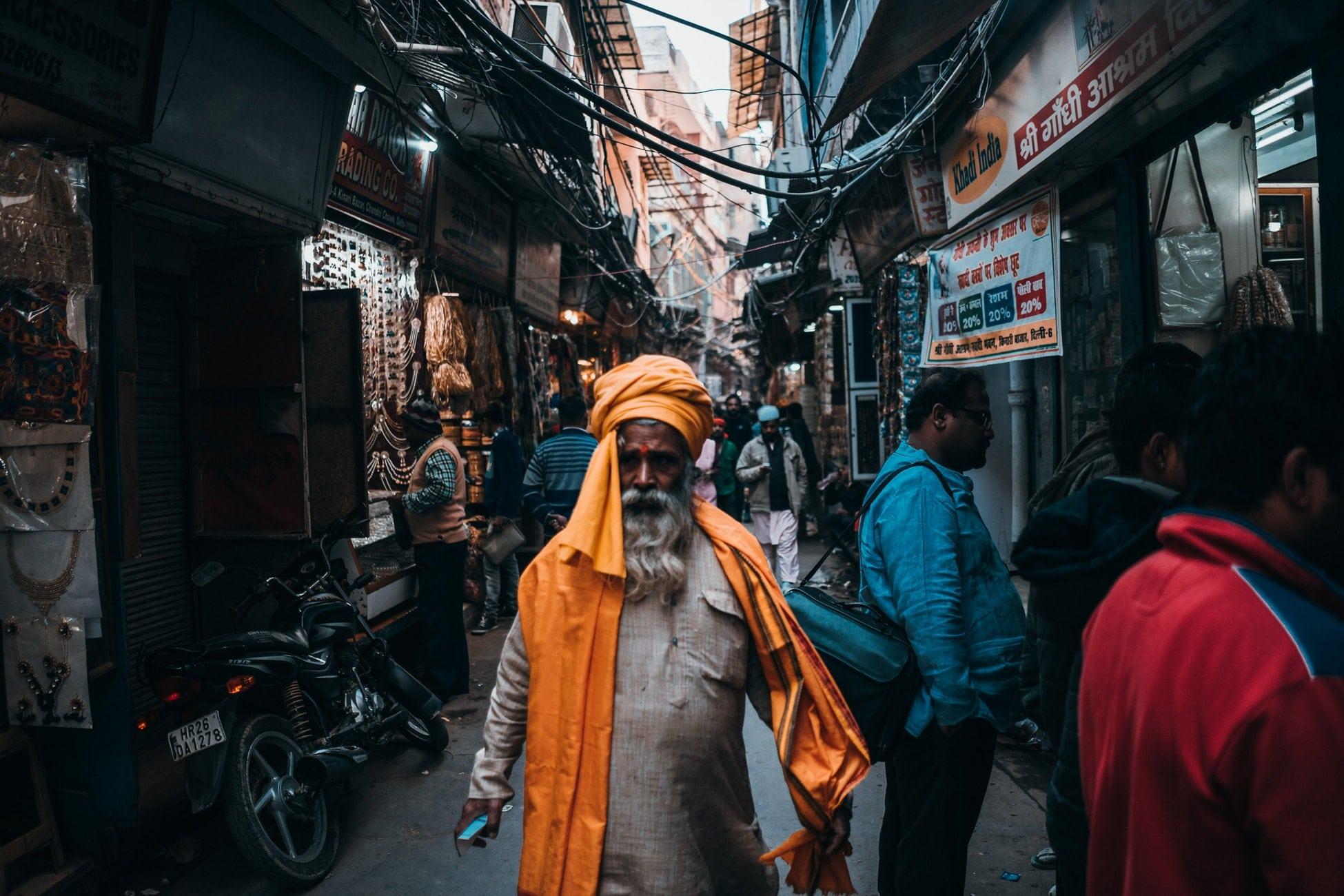 Photo New Delhi