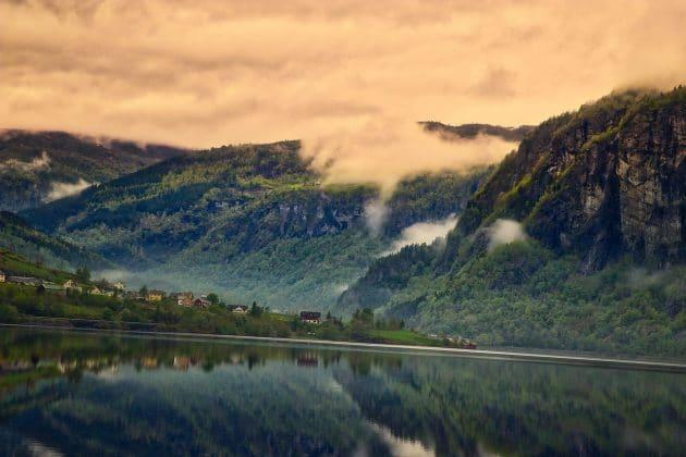 Les 20 plus beaux endroits à visiter en Norvège