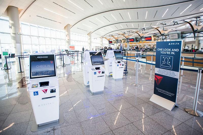 Atlanta H.-Jackson Airport