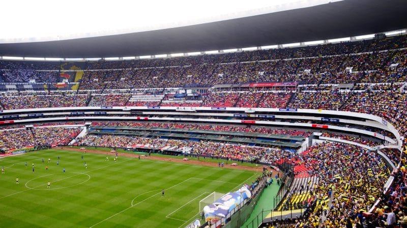 Stade Azteca