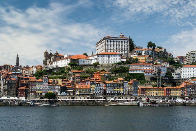 Croisière sur le Douro à Porto : billets, tarifs, horaires
