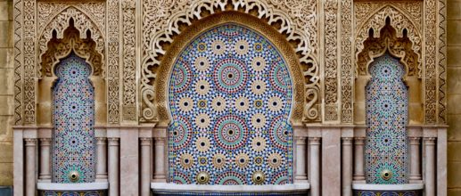 Découvrez Rabat au mois de mai ?☀