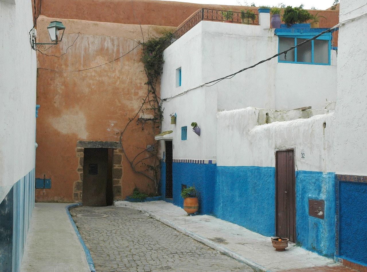 Photo Rabat