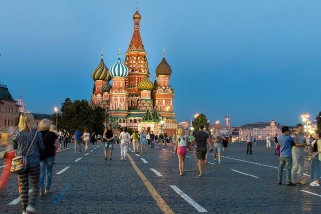 Comment faire une demande de visa pour la Russie ?