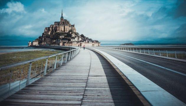Visiter le Mont-Saint-Michel : billets, tarifs, horaires