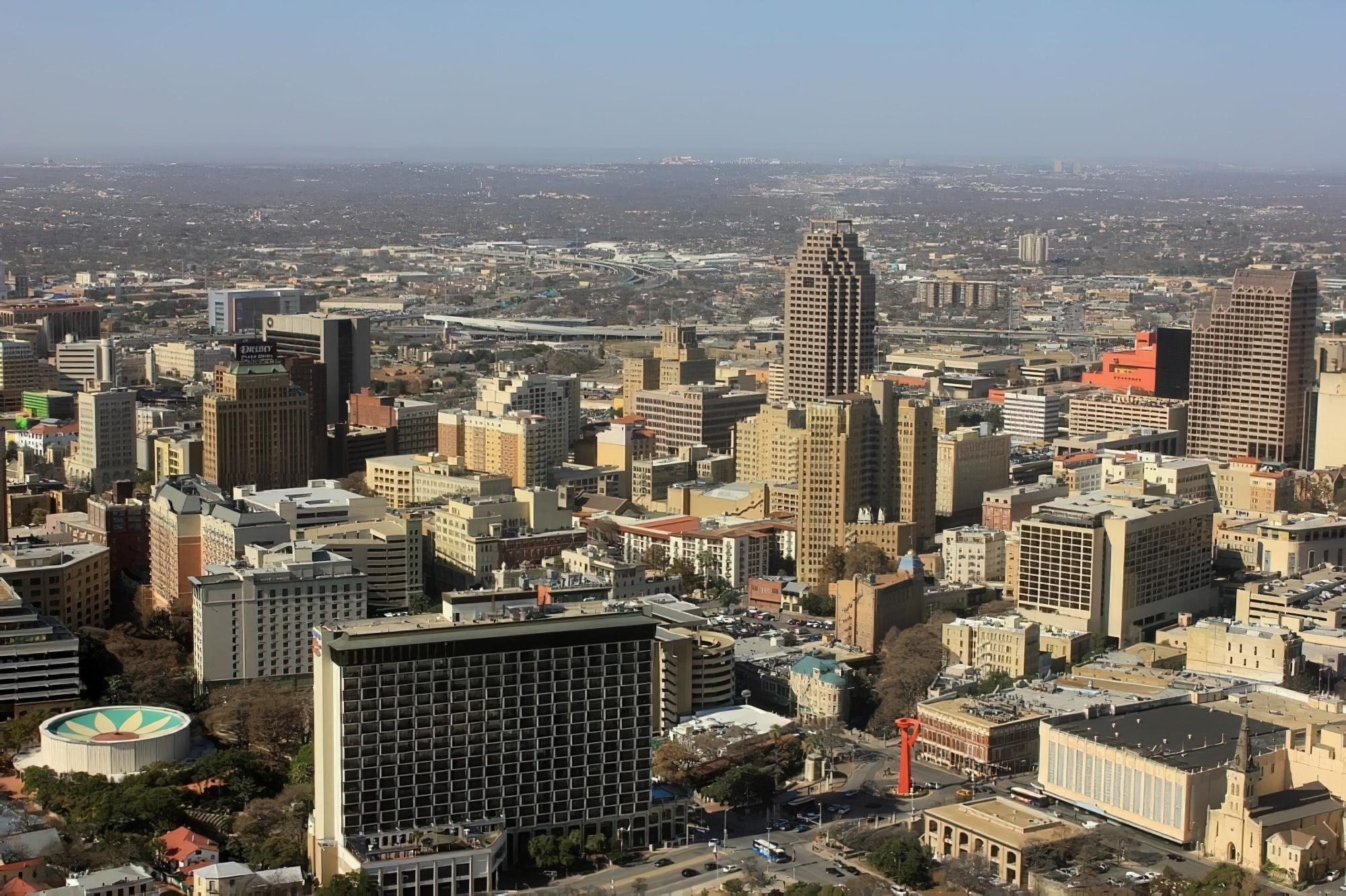 Sites de rencontres San Antonio Texas