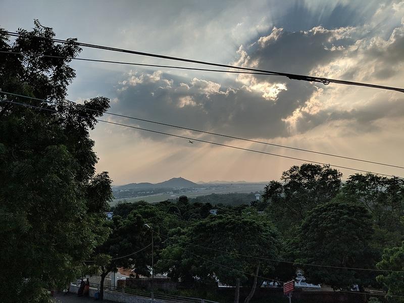 Mont Saint-Thomas, Chennai