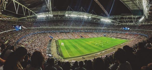Les 15 plus grands stades du monde