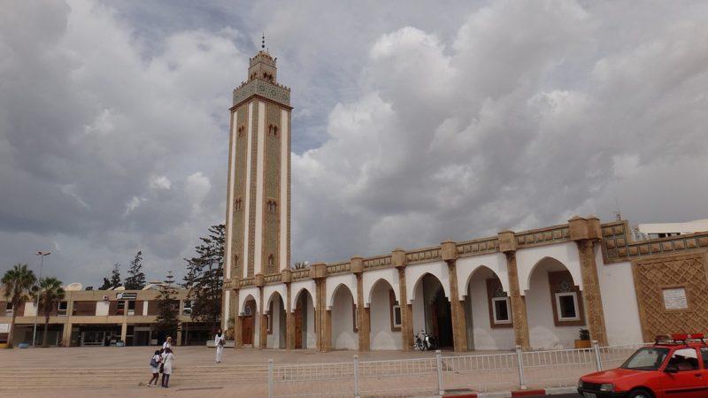 Cité Suisse, Agadir