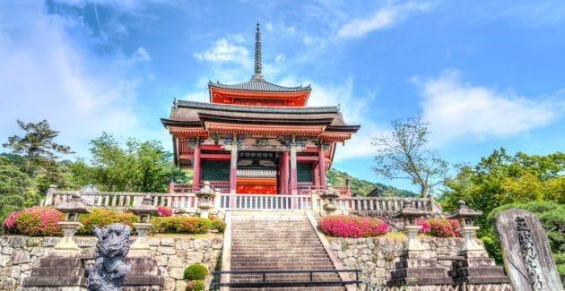 Visiter le temple Senso-ji de Tokyo : billets, tarifs, horaires