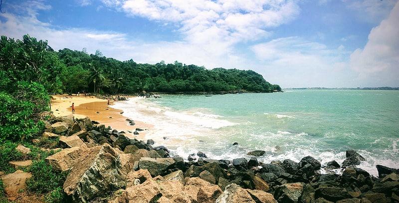 Unawatuna, Sri Lanka