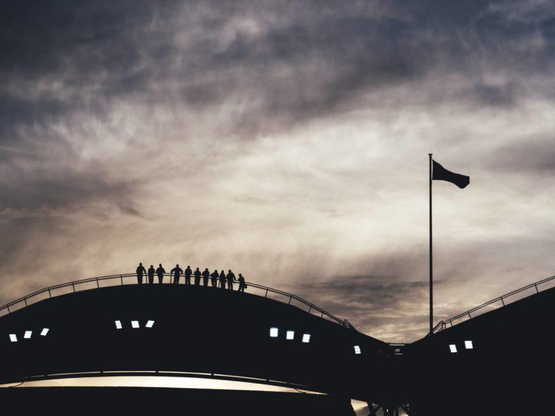 Adelaïde Oval Stadium