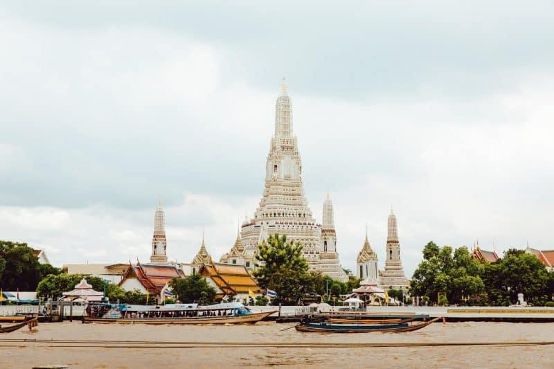 Visiter Bangkok, Thaïlande