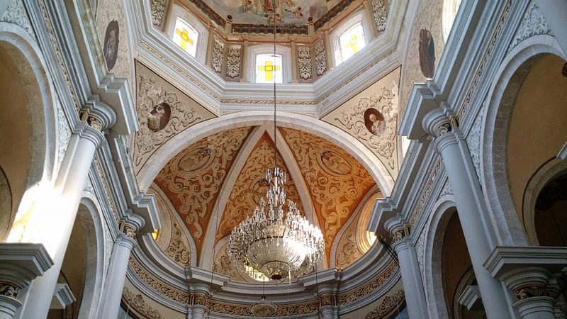 Basilique Notre-Dame-de-Guadalupe