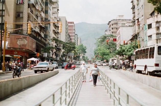 Les 6 choses incontournables à faire à Caracas