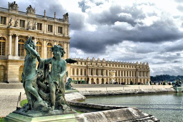 Visiter le Château de Versailles : billets, tarifs, horaires