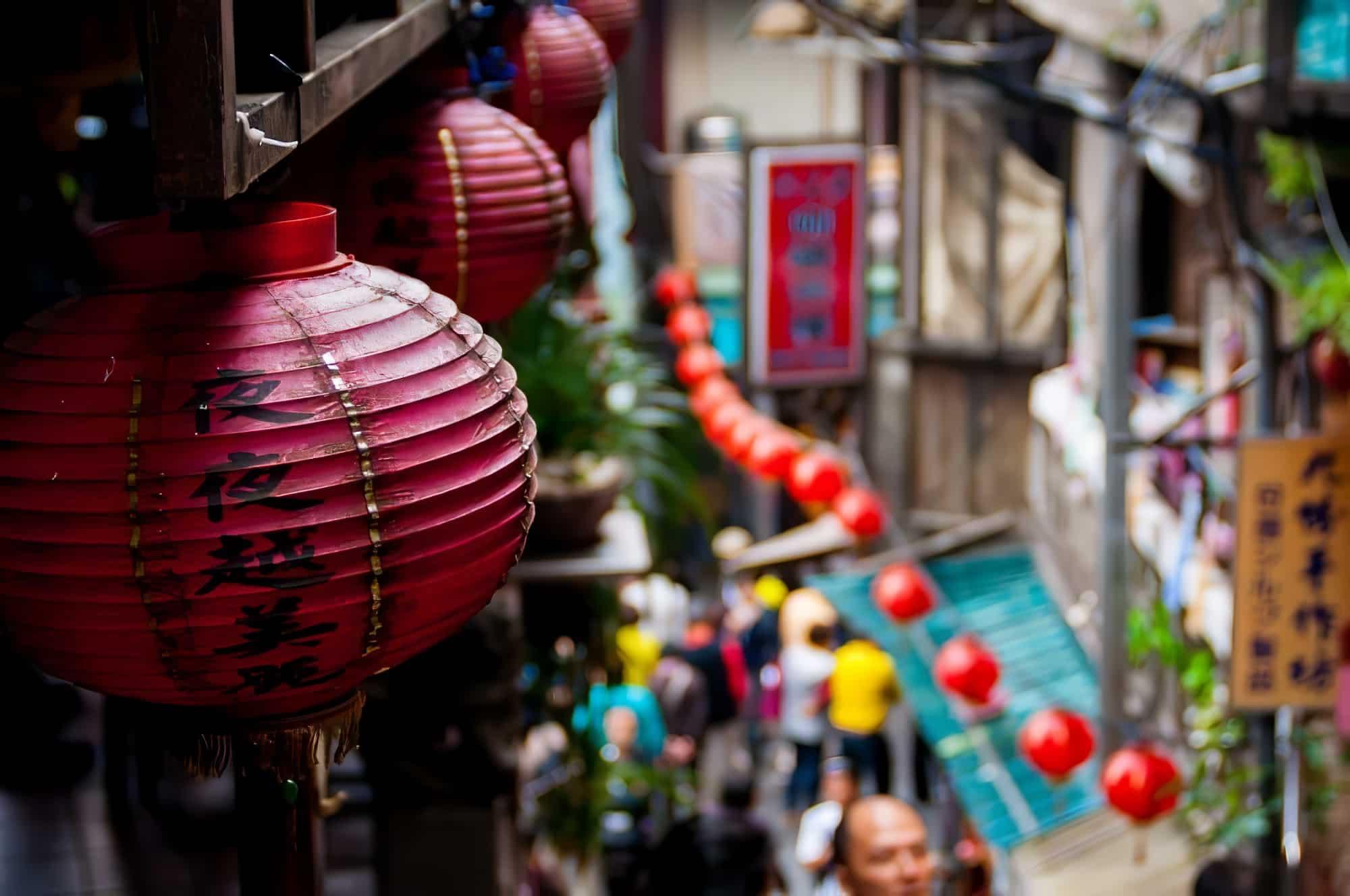 Les plus beaux endroits à visiter en Chine
