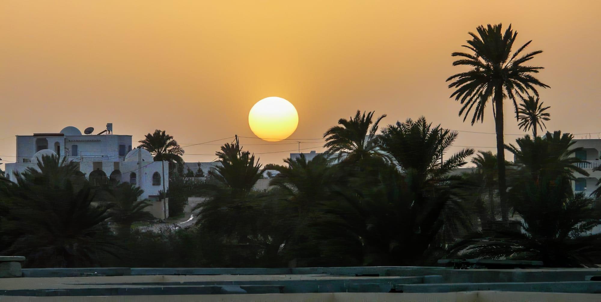 Visiter Djerba