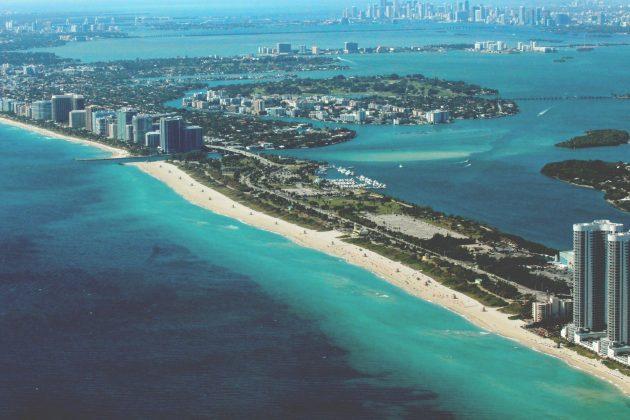 Les 10 choses gratuites à faire à Miami