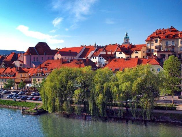 Les 8 choses incontournables à faire à Maribor