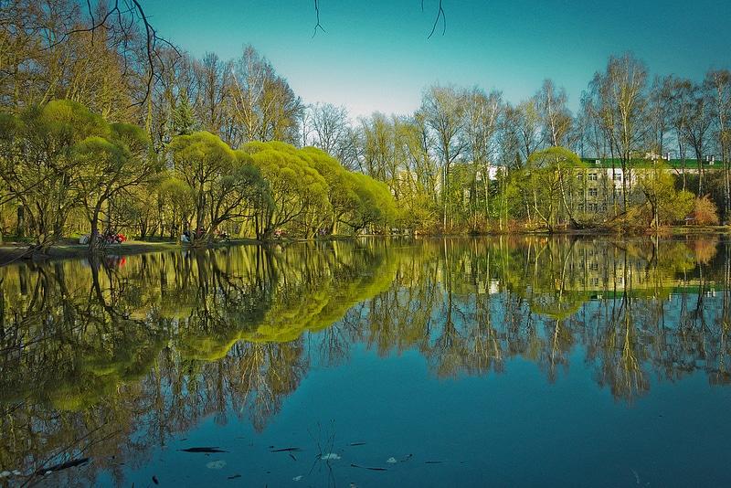 Visiter Moscou au printemps