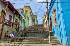 Visiter Santiago de Cuba