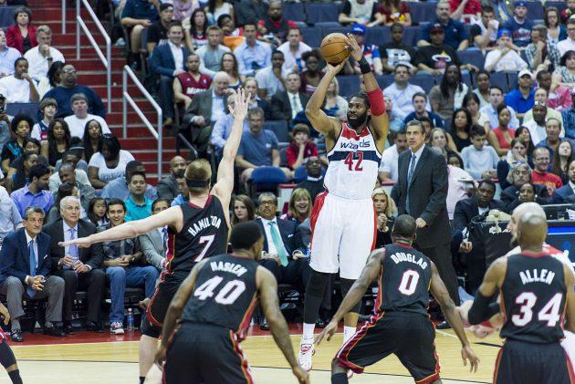 Comment voir un match NBA des Miami Heat ?