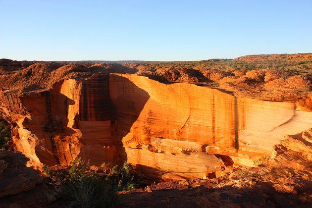 L'Australie en van : conseils, aires, itinéraires