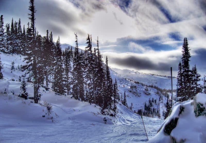 Whistler Blackcomb, Canada