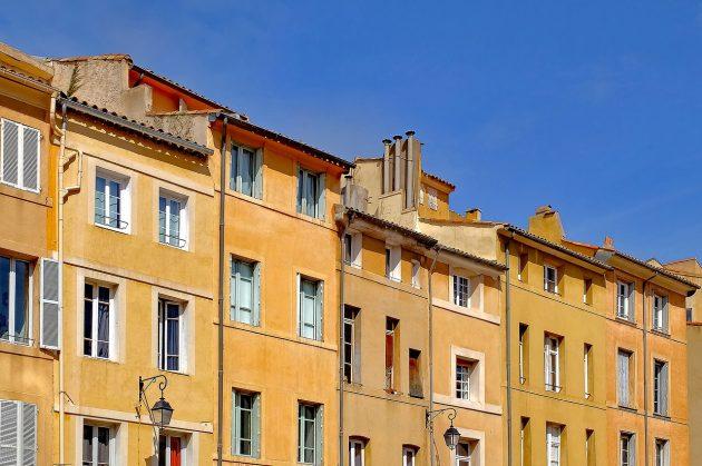 Comment et où louer un Camping-Car dans la région d'Aix-en-Provence ?