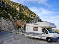 Le Portugal en Camping-Car