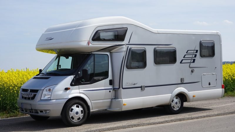 louer camping-car Brest