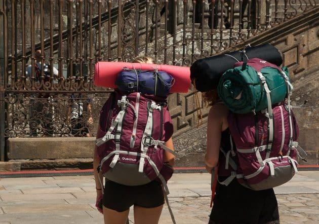 Chemin de Compostelle : itinéraires et étapes du pèlerinage