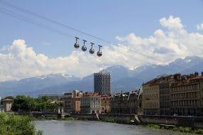 Comment et où louer un Camping-Car dans la région de Grenoble ?
