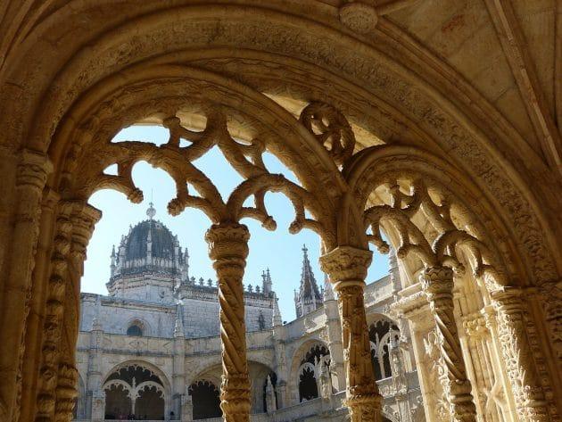 Visiter le Monastère des Hiéronymites à Lisbonne : billets, tarifs, horaires