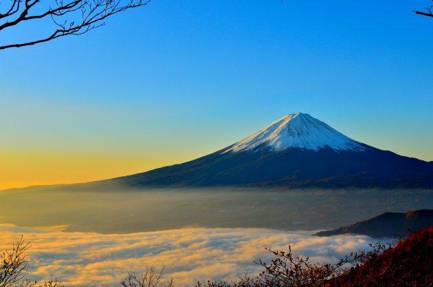 Visiter le Mont Fuji depuis Tokyo : billets, tarifs, horaires