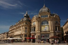 Comment et où louer un Camping-Car dans la région de Montpellier ?