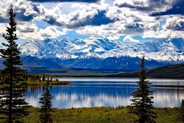 Dans quelle ville loger en Alaska ?