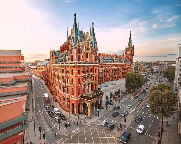 10 bonnes raisons de partir en séjour linguistique en Angleterre