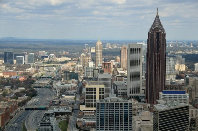 Les 12 choses incontournables à faire à Atlanta