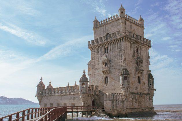 Visiter la Tour de Belém à Lisbonne : billets, tarifs, horaires