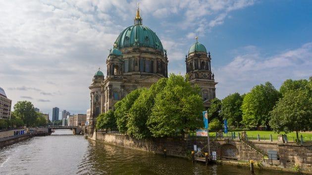 Les 17 choses incontournables à faire à Berlin